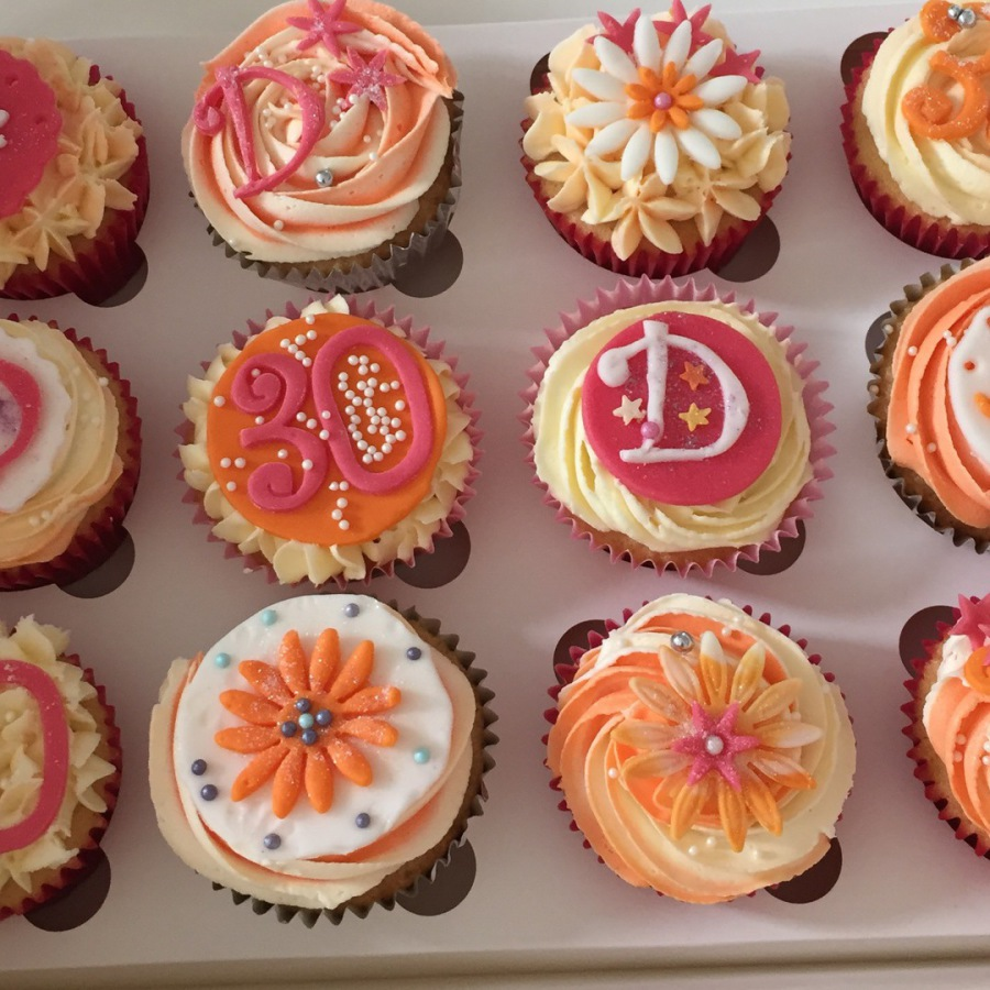 For Those Cake Moments Cupcakes Designs